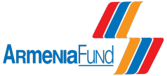 Armenia Fund logo