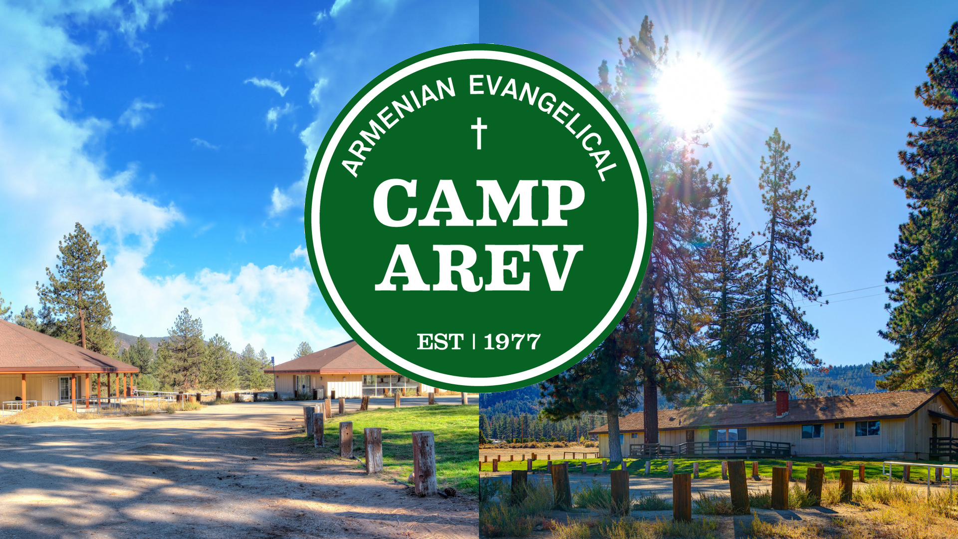Camp AREV 41st Annual Banquet